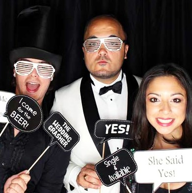black-photo-booth-backdrop square