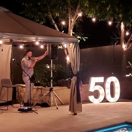 50 giant numbers